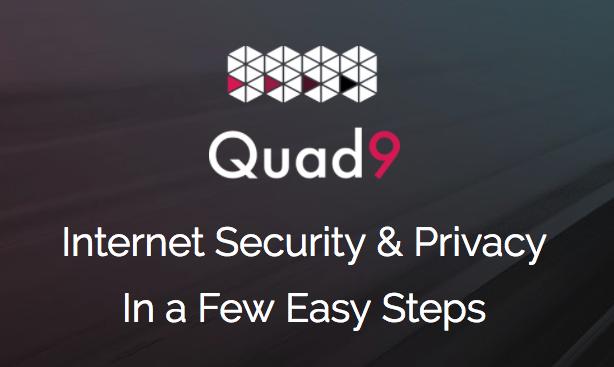 DNS de Quad9: EDNS Client-Subnet